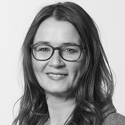 Anita Spycher